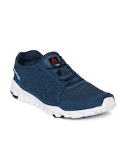 Reebok Men Navy Travel TR 1.0 Running Shoes