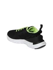 Reebok Women Black Sublite Aim 2.0 Running Shoes