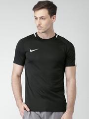 Nike Men Black AS M NK DRY TOP SS T-Shirt