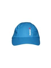 Reebok Unisex Blue OS Perf Training Cap