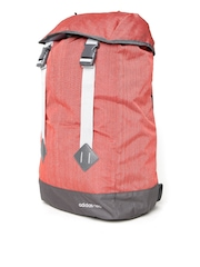 Adidas NEO Men Red Trendy Backpack
