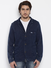 Lee Blue Denim Jacket