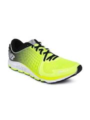 New Balance Men Yellow & Black M2090CF Running Shoes