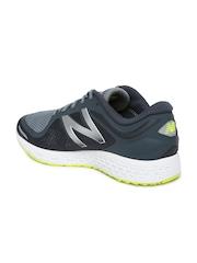 New Balance Men Grey MZANTGR2 Running Shoes