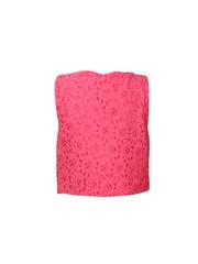 Tickles Pink Shrug