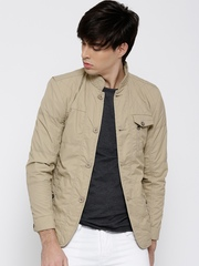 Fort Collins Cream-Coloured Jacket