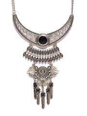 Anouk Antique Gold-Toned Statement Necklace