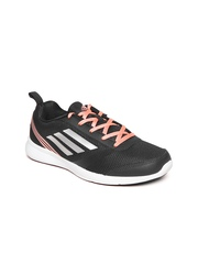 Adidas Women Black ADIRAY Running Shoes