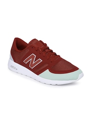 New Balance Men MRL420GR Red Training Shoes