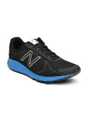New Balance Men Black MRUSHPB2 Glow-In-The-Dark Running Shoes