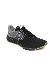 New Balance Women Black & Grey WPACEPJ2 Running Shoes