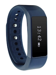 Fitmate Unisex Navy Z1 Fitness Band