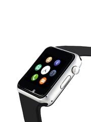 NOISE Urge Unisex Black Smartwatch