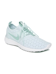 Nike Women Mint Green Wmns Juvenate Sneakers