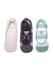Adidas Unisex Set of 3 PER G W INV T3P Sock Liners