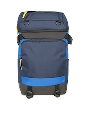 Adidas Men Blue ST BP7 Laptop Backpack