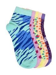 MARC Women Set of 5 Above Ankle-Length Socks