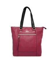 Lavie Red Shoulder Bag