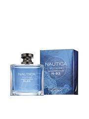 Nautica Voyage N-83 Men Eau De Toilette