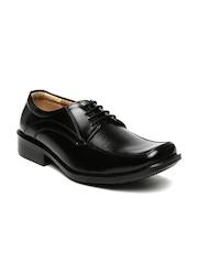 Bata Men Black Remo Formal Shoes
