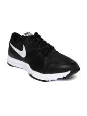 Nike Men Black Air Epic Speed Training Shoes