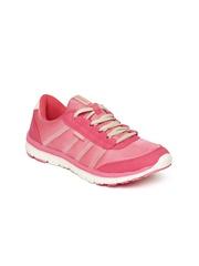 Lee Cooper Women Pink Sneakers
