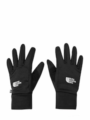 The North Face Unisex Black Powerstretch Gloves