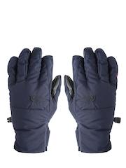 The North Face Men Navy Guardian Etip Gloves