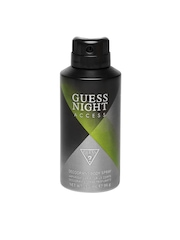 GUESS Men Night Access Deodorant Body Spray