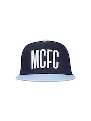 Nike Unisex Blue MCFC Squad Football Cap