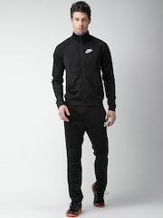 Nike Men Black AS M NSW Tracksuit