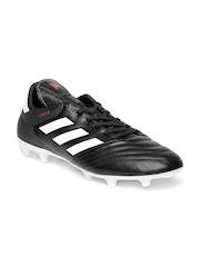 Adidas Men Black COPA 17.3 FG Football Shoes