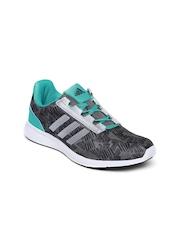 Adidas Women Black & Grey Adi Pacer Elite 2.0 Running Shoes