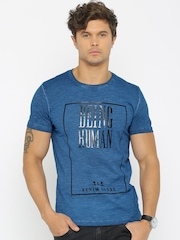Buy being human t shirts online for men at myntra for Buy being human t shirts online