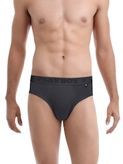 Playboy Men Navy Briefs UK 903