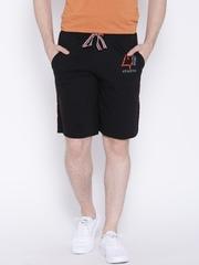 Hanes Black Shorts