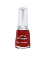 Revlon Top Speed Fire Nail Enamel 10