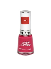 Revlon Top Speed Jelly Fast Dry Nail Enamel 18