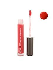 Lakme Absolute Pink Shine Plump & Shine Lip Gloss