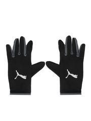 Puma Unisex Black Performance Gloves