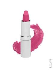 Colorbar Arresting Pink Matte Touch Lipstick 35 M