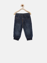 Chicco Infant Blue Jogger Jeans