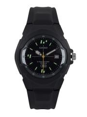 CASIO Men Black Dial Watch A506