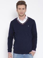 Get Upto 50% off on spykar men's sweater, sweatshirts and many more @ Myntra – Fashion & Apparels