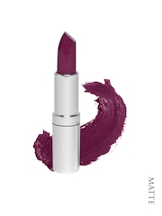 Colorbar Darkened Summer Wild Mauve Matte Touch Lipstick MTL039