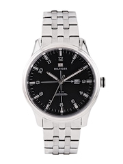 Tommy Hilfiger Men Black Dial Watch TH1790963J
