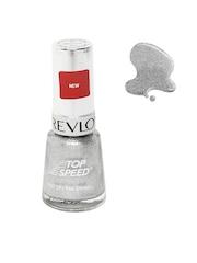 Revlon Top Speed Metallic Nail Enamel 32
