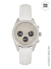 DKNY Women Beige Dial Chronograph Watch NY8767I