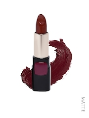 Star Collection by L'Oreal Paris Pure Garnet Lipstick CSR4