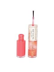 Revlon Nail Art Sun Candy Lava Flame Nail Enamel 450
